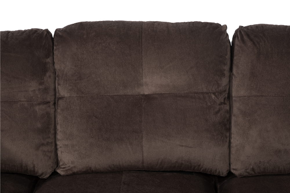 Gazel 103.5'' Sectional Sofa with Storage Ottoman, Right Hand & Left Hand Facing by Ainehome8