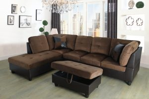 best sectional sofa for family