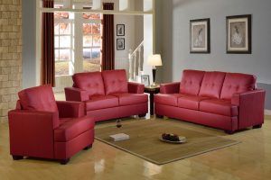 red sectional sofa modern living senceown sectional sofa modern living