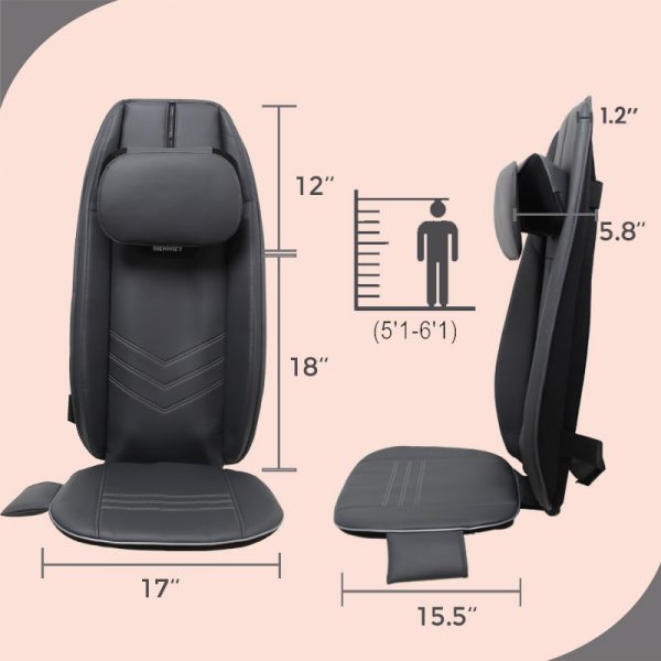 2021 foot massager size