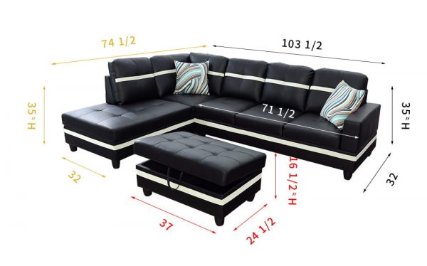 best affordable sectional sofa reddit