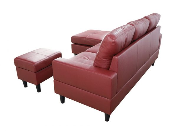 best build your own sectional sofa back