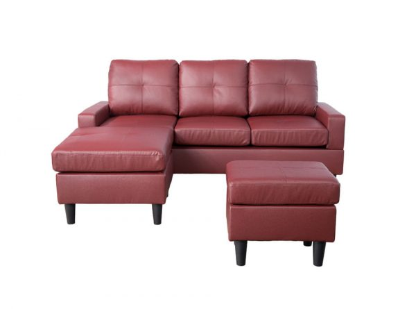 best build your own sectional sofa front