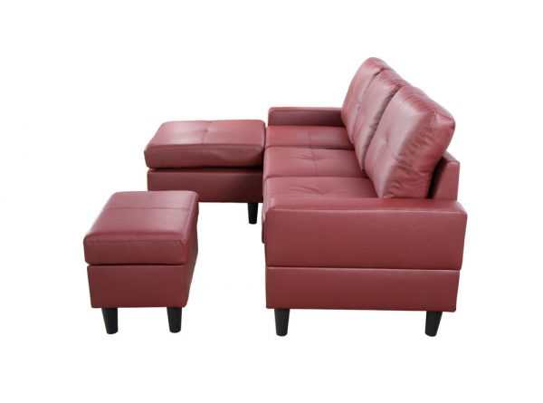 best build your own sectional sofa side