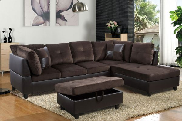 best buy sectional sofa right