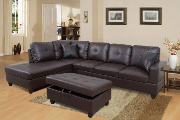 best choice modern sectional sofa