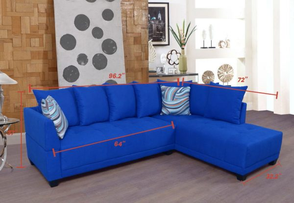 best deep sectional sofas