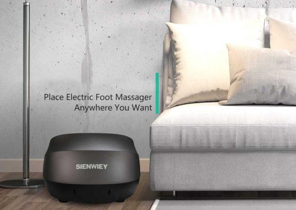 best foot massage miami