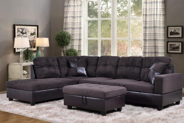 best looking sectional sofa