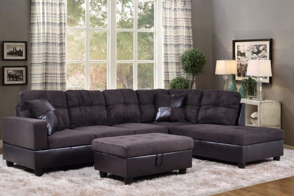 best looking sectional sofa right