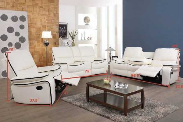 best max recliner size