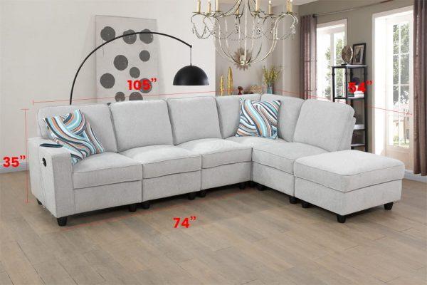 best modern sectional sofa 2021