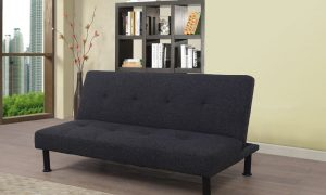 best place to buy a living room sets sectional black