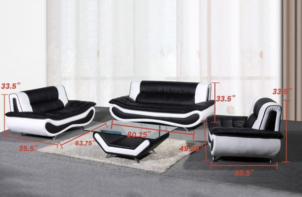 best places for sectional living room sets