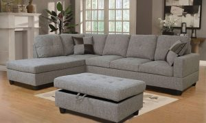 best price linen sectional sofa