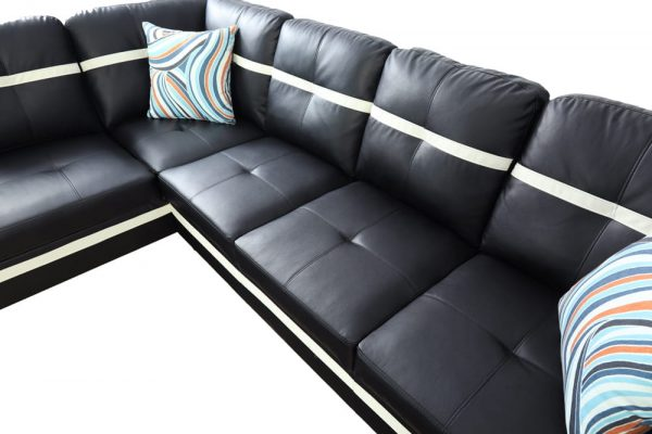 best rated 3 piece sectional sofa 2021