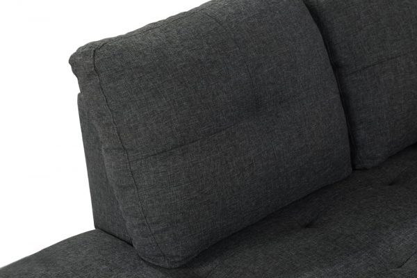 best rated flannelette sectional sofas