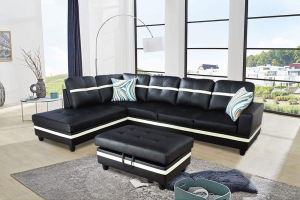best rated sectional sofa 2021