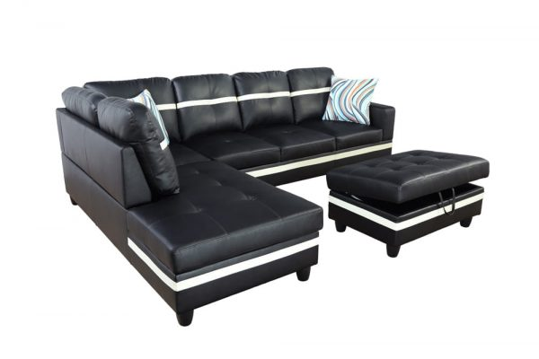 best rated sectional sofa 2021 back