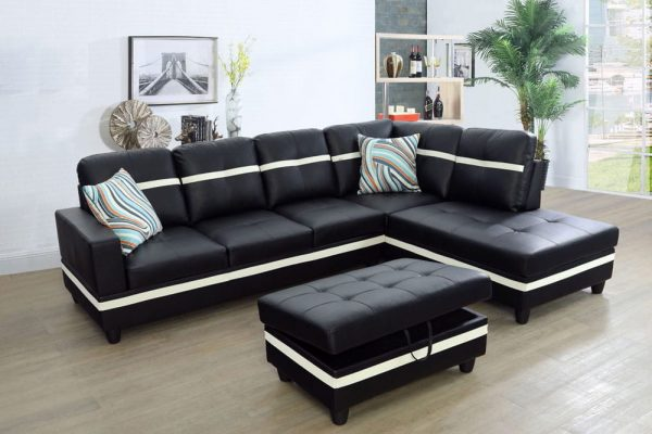 best rated sectional sofa 2021 right