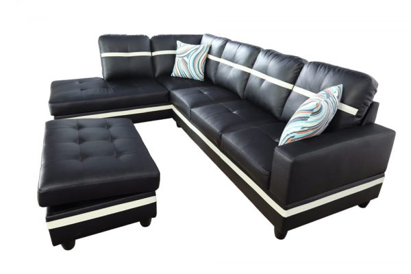 best rated sectional sofa 2021 side