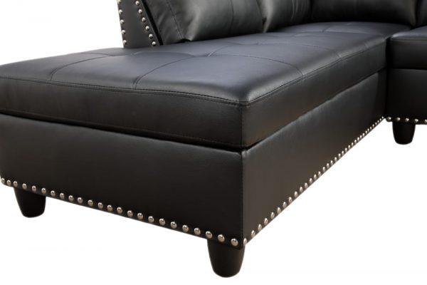 best reviews modern sectional sofa