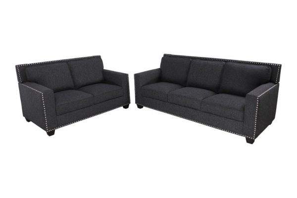 best sectional microfiber living room sets white background 1