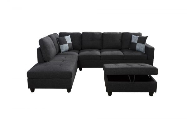 best sectional sofa brands reviews front