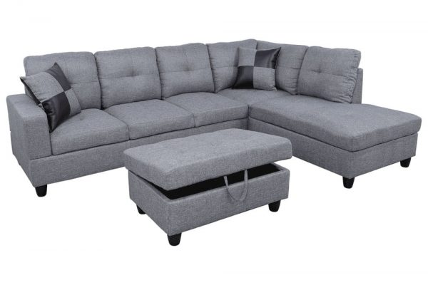 best sectional sofas on the market right