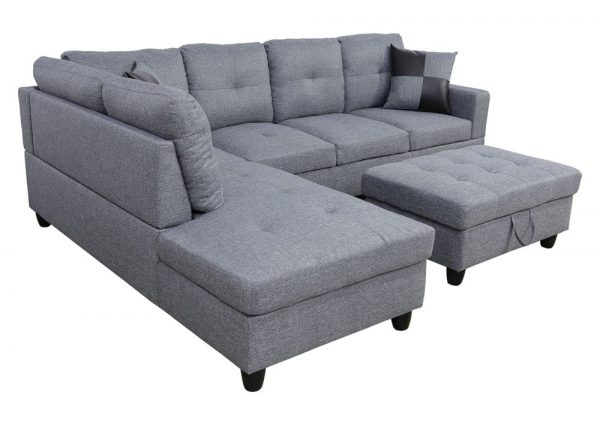best sectional sofas on the market side
