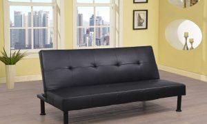 best sleeper sectional living room sets beds black