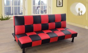 best sleeper sectional living room sets beds red