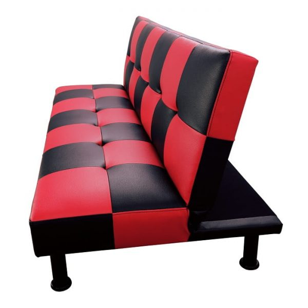 best sleeper sectional living room sets beds red side