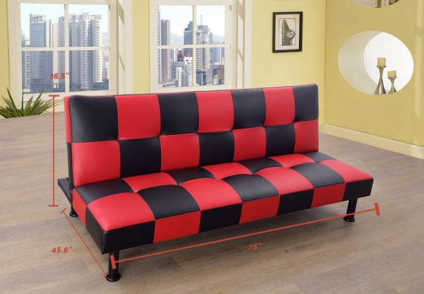 best sleeper sectional living room sets beds red size