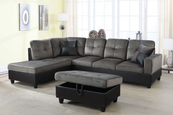 best store to buy sectional sofa