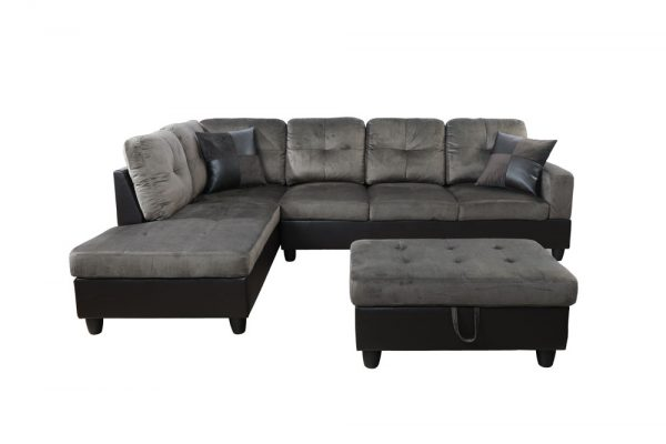 best store to buy sectional sofa front