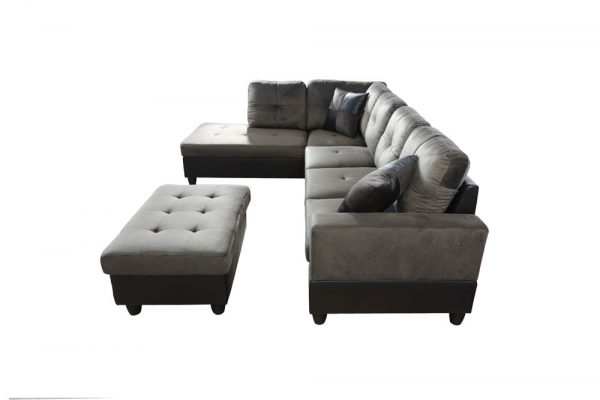 best store to buy sectional sofa side