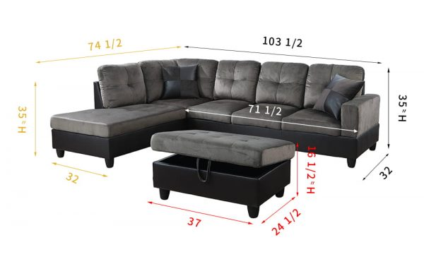 best time of year to buy sectional sofa