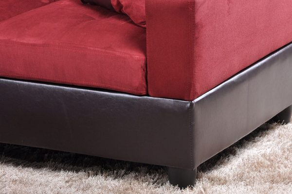 consumer reports best sectional sofa foot