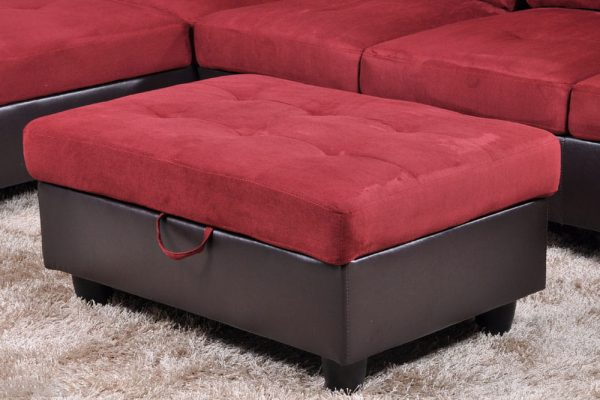 consumer reports best sectional sofa ottoman