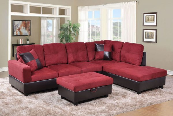 consumer reports best sectional sofa right