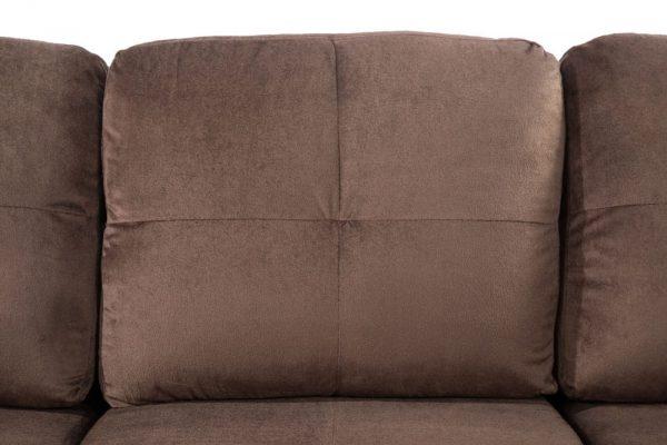 down modern sectional sofa cushion