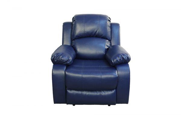 elran leather reclining sofa chair