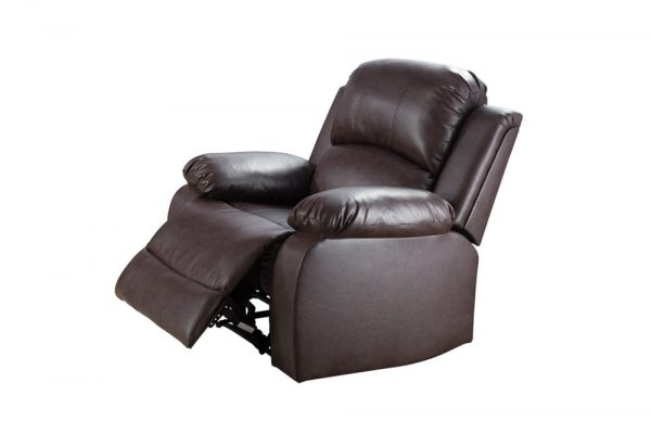 leathercraft recliner chair