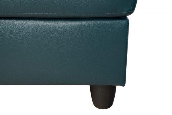 modern italian design sectional sofa storage