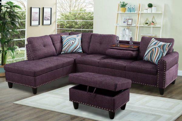 modern sectional sofa designs sences