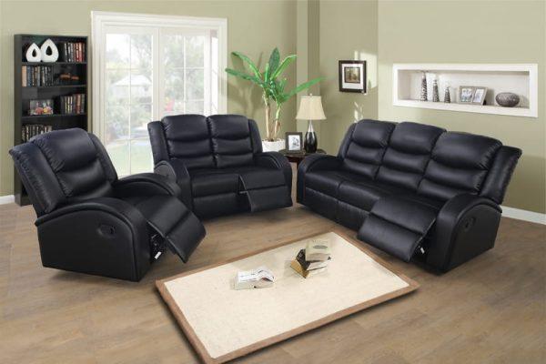 recliner sofa johor bahru