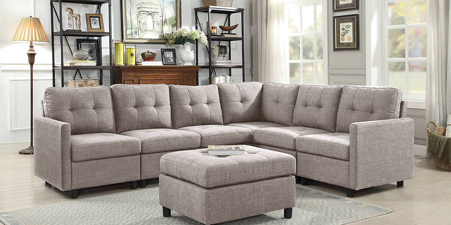 How To Set Up A Living Room
