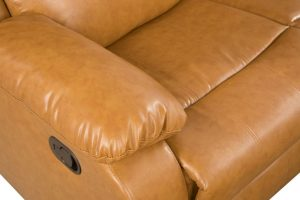 american leather re invented recliner detail 3