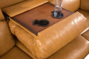 american leather re invented recliner detail 4